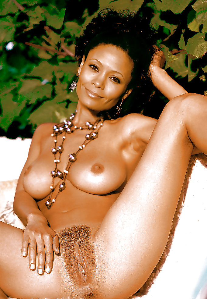 thandie newton hot pictures