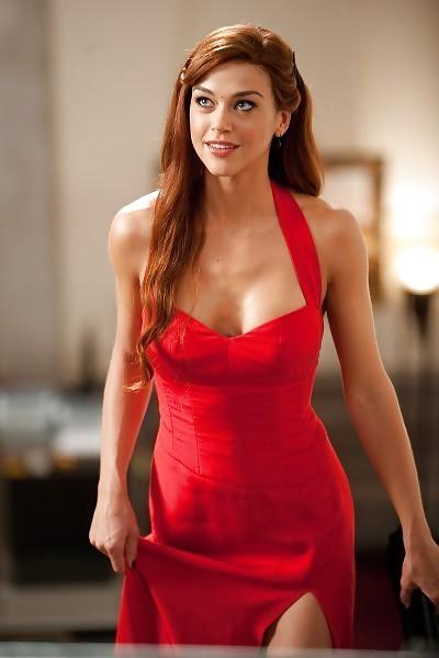 Adrianne palicki boob job