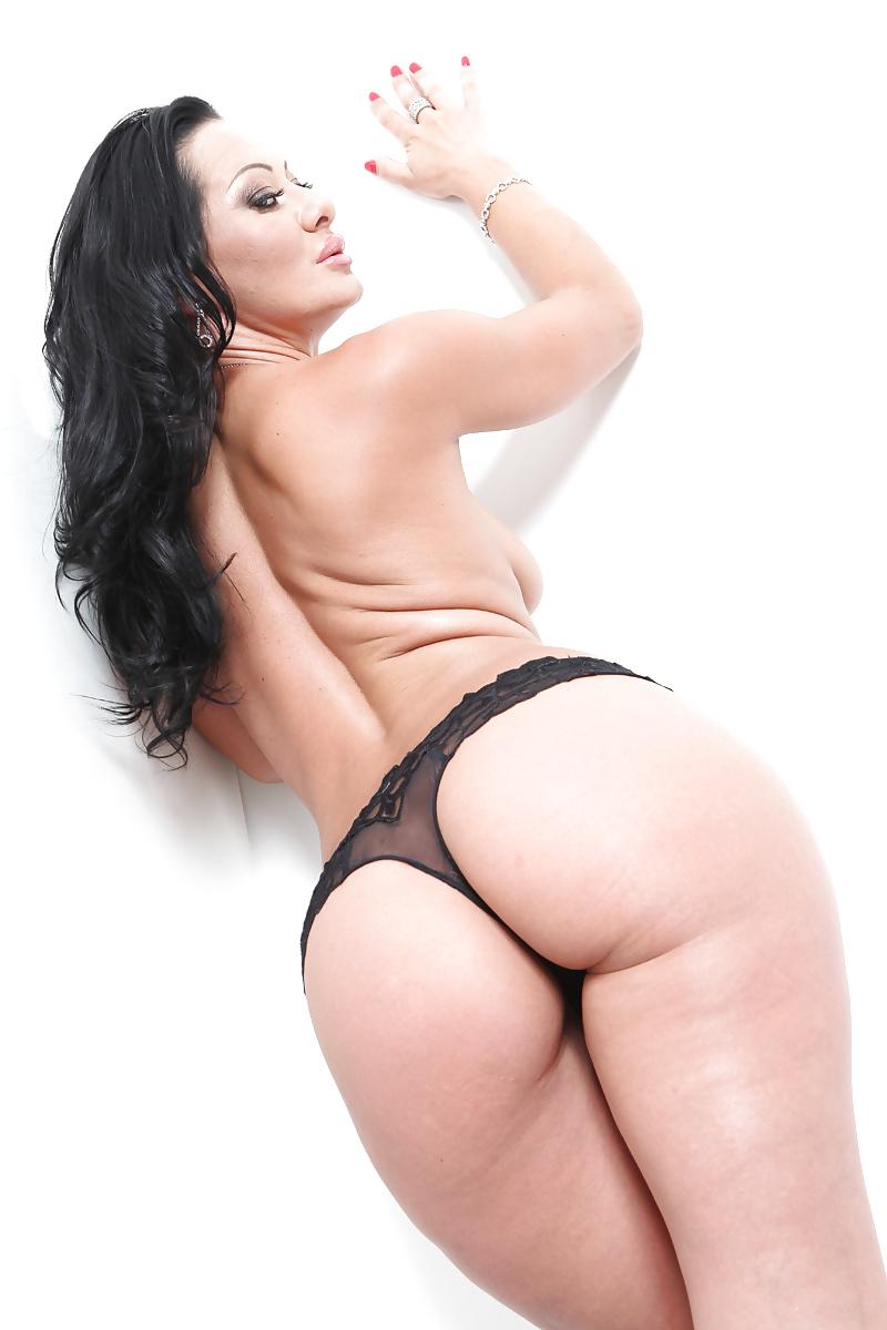 Best big booty black pornstars-3032