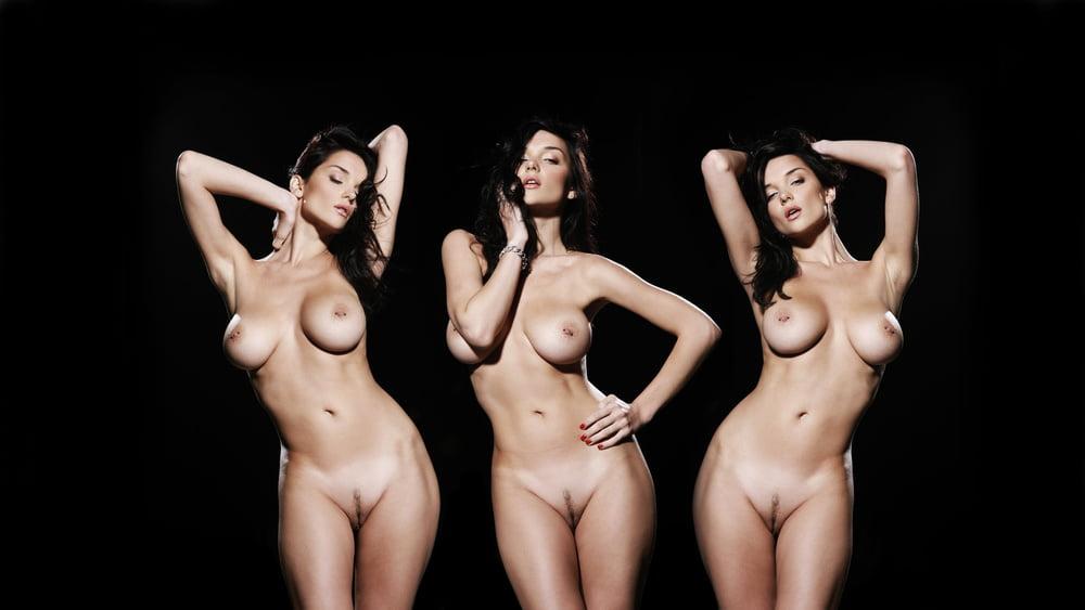Nude woman clip brown obscene britney