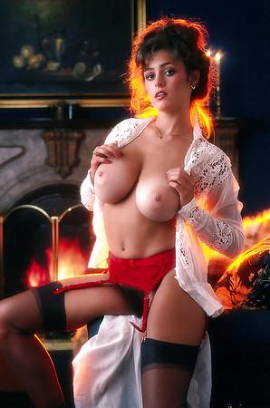 Patti Farinelli  nackt