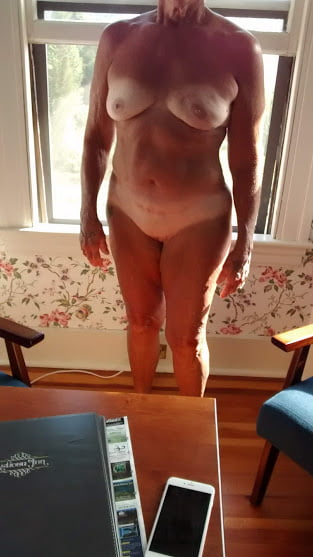My Wife Exposing Herself To Our Neighbors Husband - 5 -4262