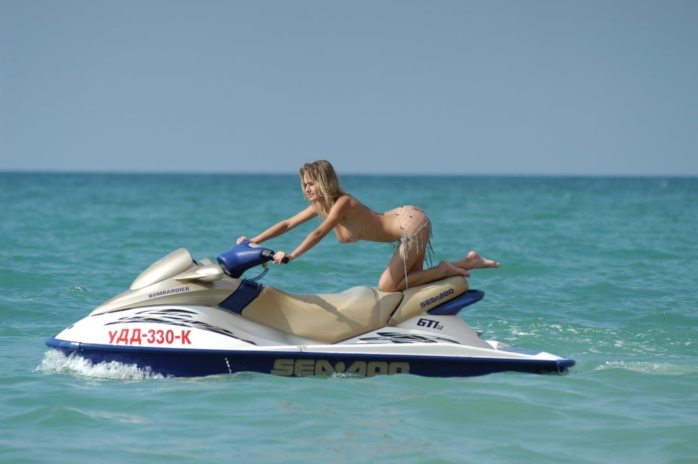 Men naked on jetski, world sexiest young teen non nude