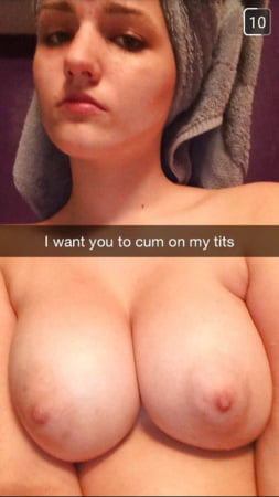 Leaked Snapchat Nudes