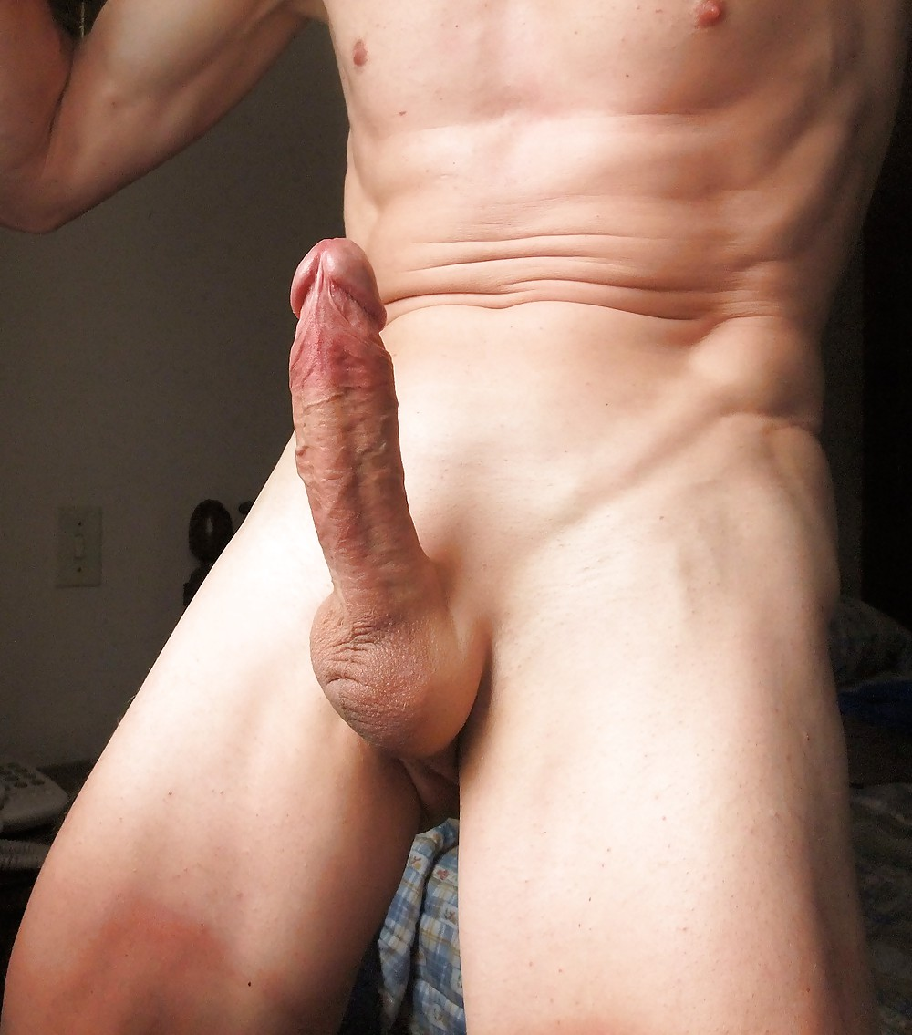 Big White Dick Images