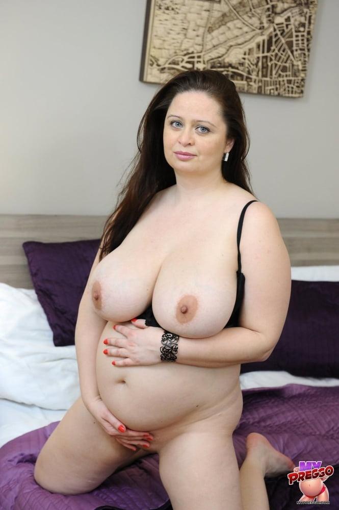 Pregnant Sirale Alena #04 from MyPreggo.com