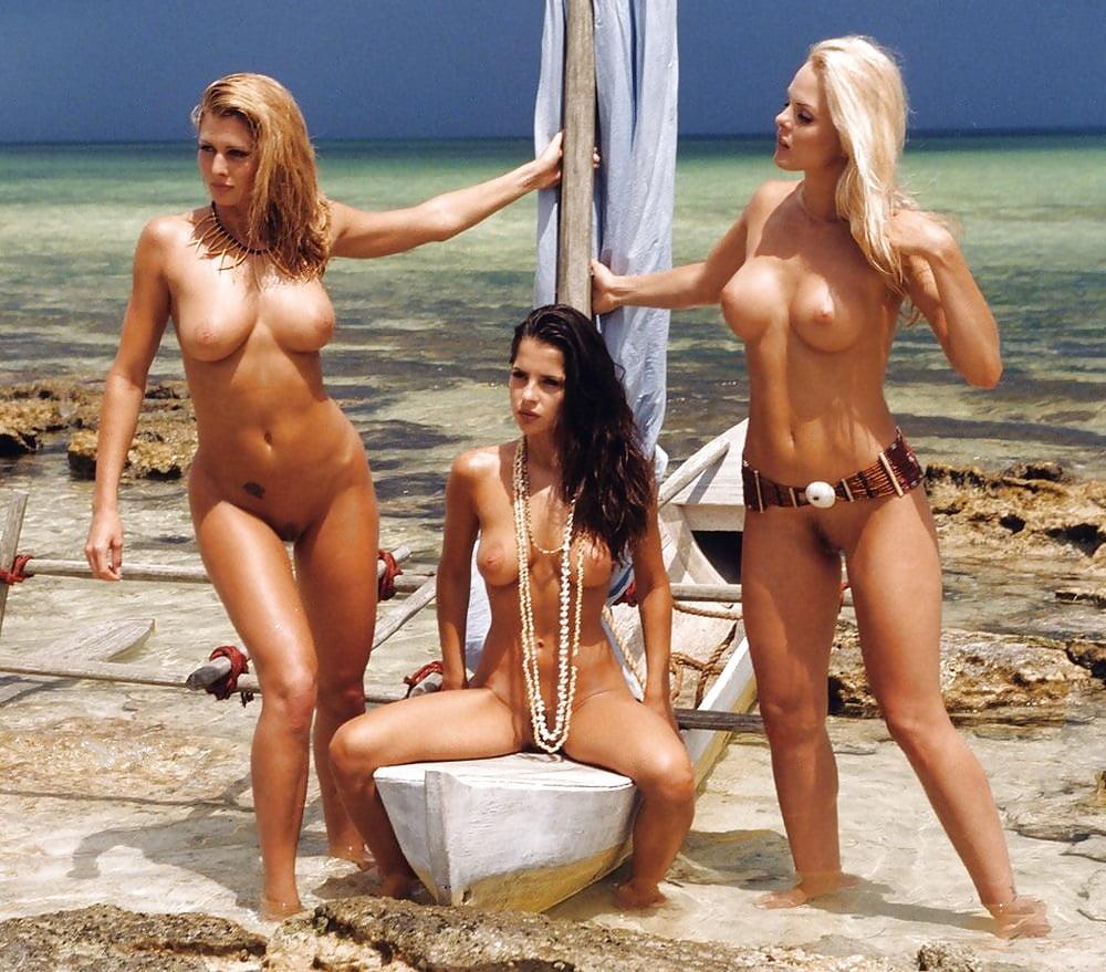 Эротические фильмы в море
