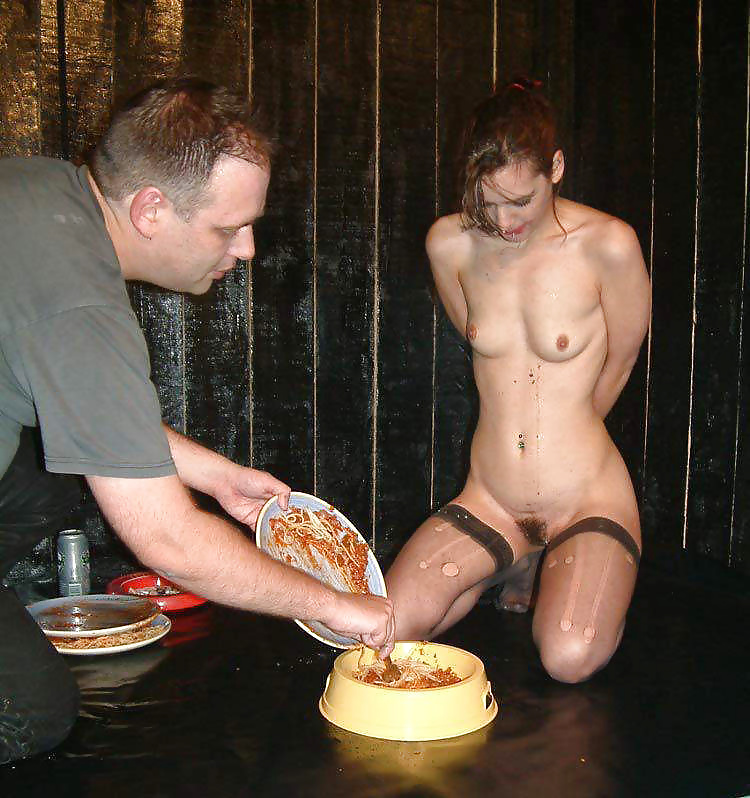Free food fuck porn — pic 6