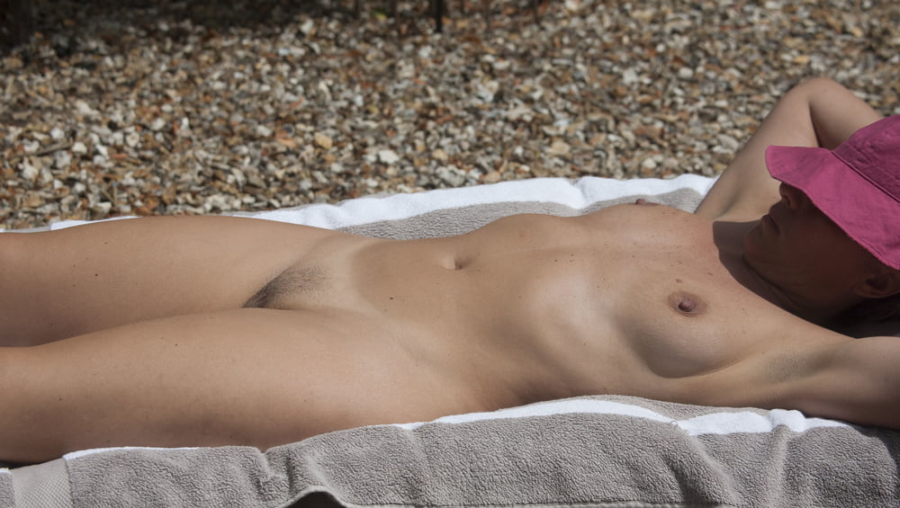 Female high court judge fired for nude sunbathing in office