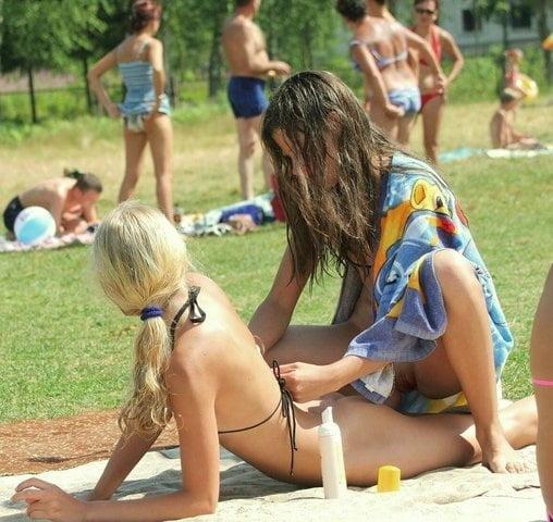Naked beach sex-2344