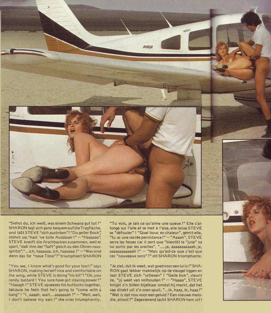 Hot women 1984 - 44 Pics