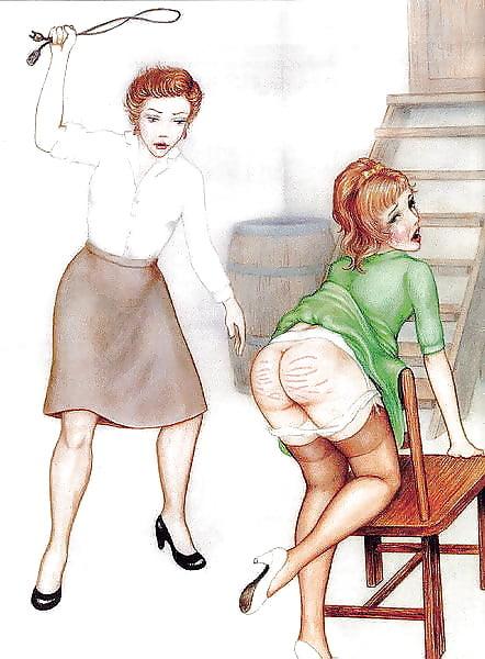 M m erotic spanking stories