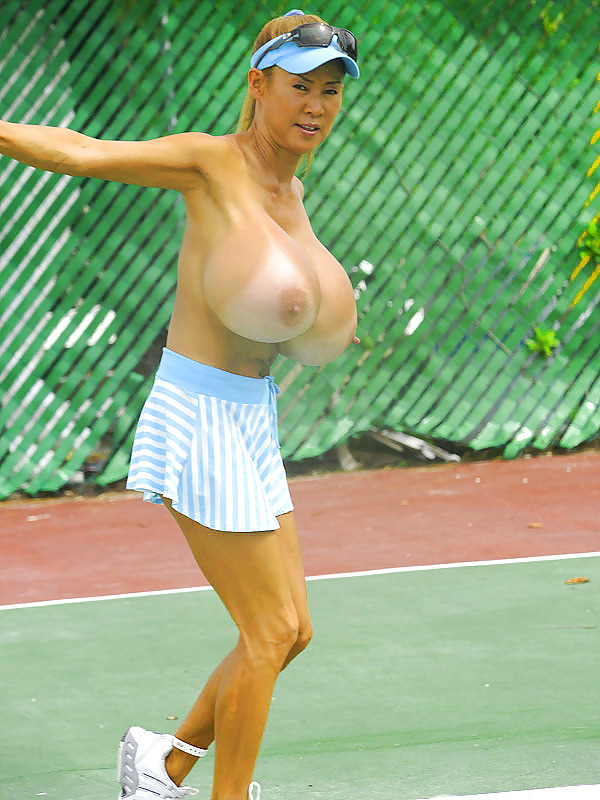 Big tits sport edo mybigtitsbabes