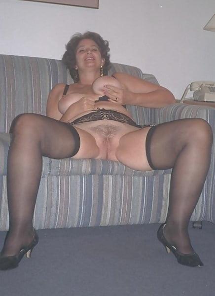 Mature nude vintage-3313