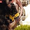 Victoria Beckham - Topless (1999)