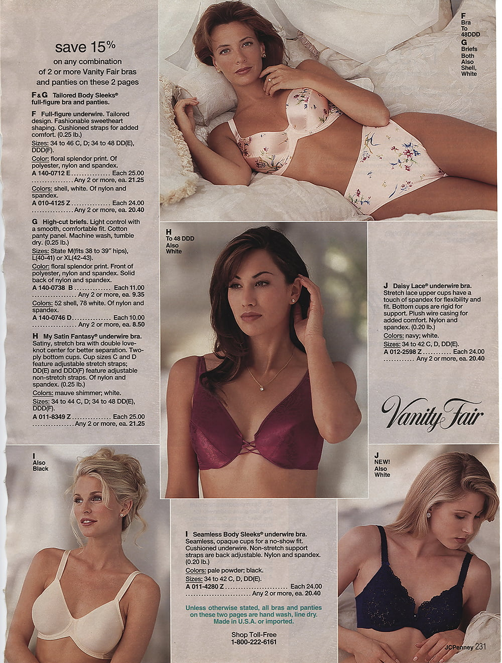 Casting nikky andersson 1996 - 5 9