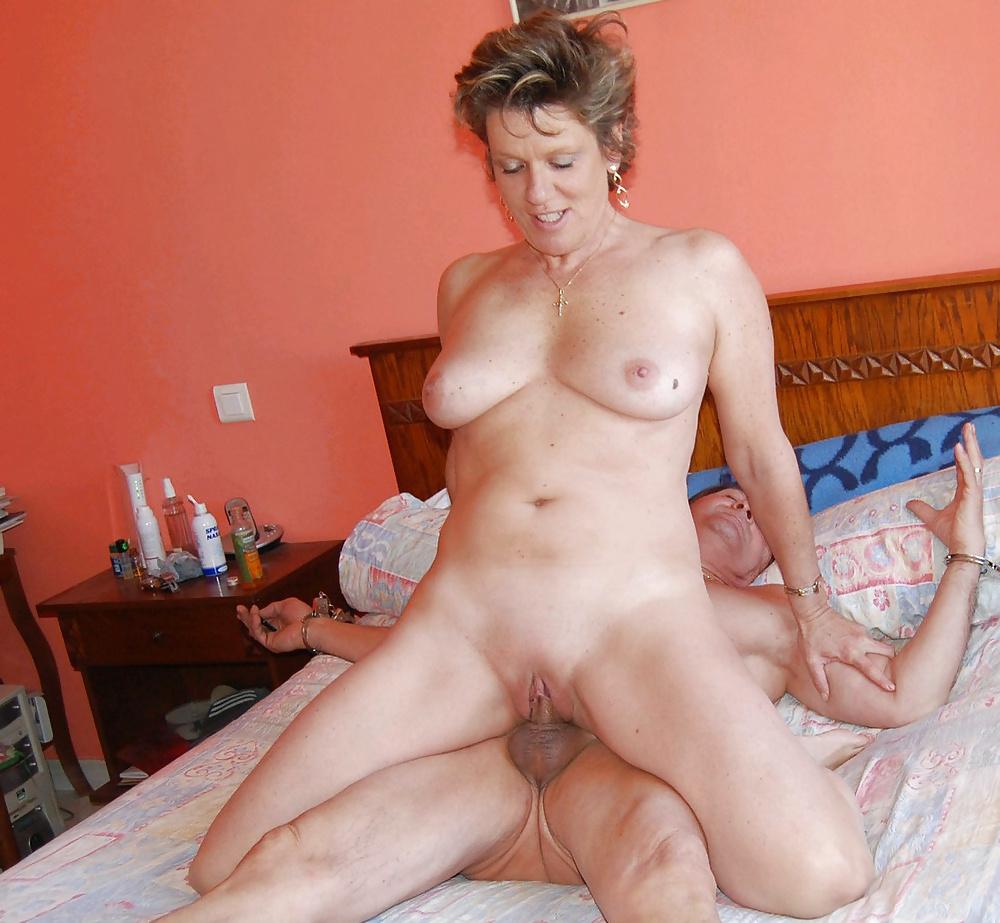 Naked old women tumblr
