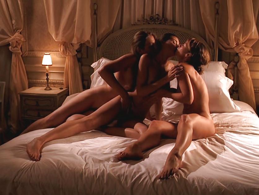 Эротический фильм сексомания 4