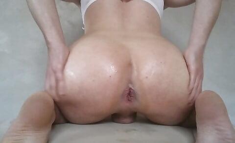 Interracial anal hard-5938