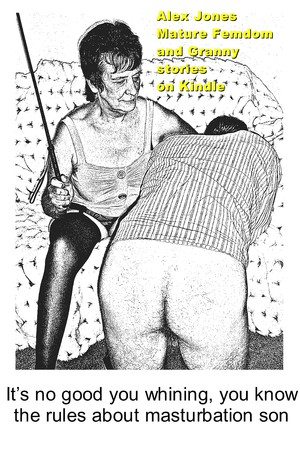 grannies Stories about femdom
