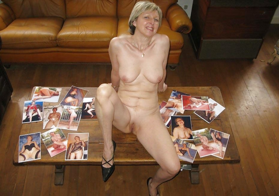 British adult wives gallery
