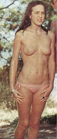 Nackt  Agnès Soral Agnes Soral