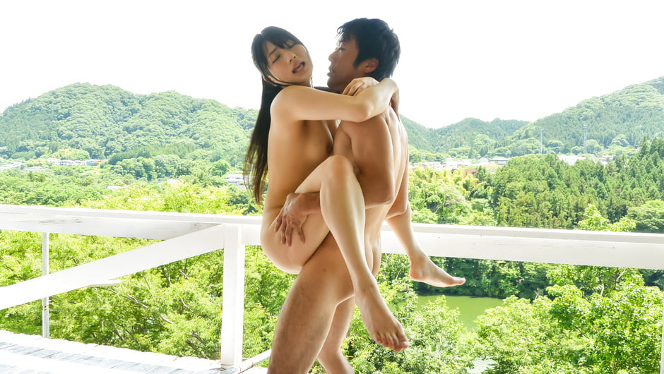 Japan outdoor sex — pic 3