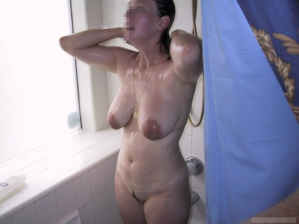 Outdoor shower pics