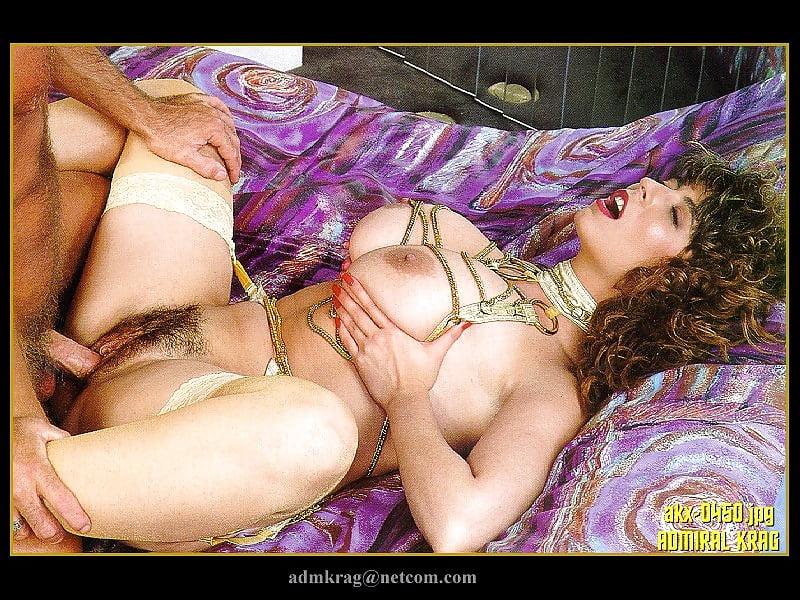 Barbara alton, christy canyon, carmel nougat in classic fuck clip free porn photo