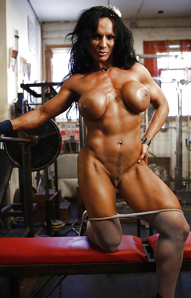 Swimwear Naked Weight Lifters Photos
