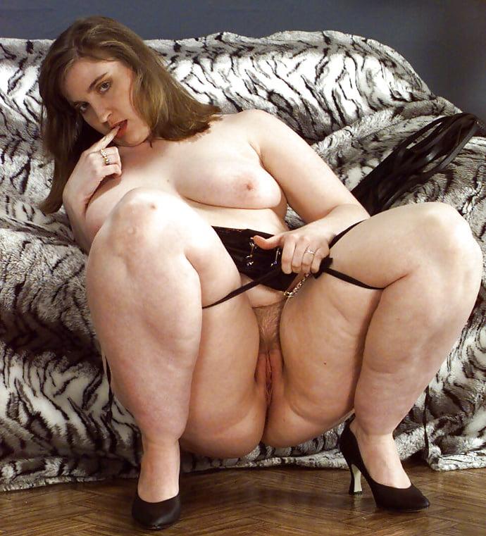 Толстые ляхи в сексе 5