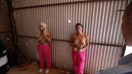 Naked Women In Prison Gallery