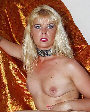 Blonde swinger - 35 - Coco la Perra