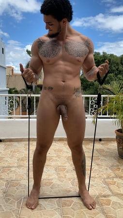 Men naked dominican Dominican men