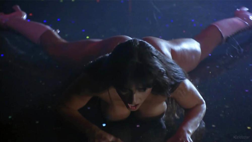 Demi Moore Nude Dance Hot Pics