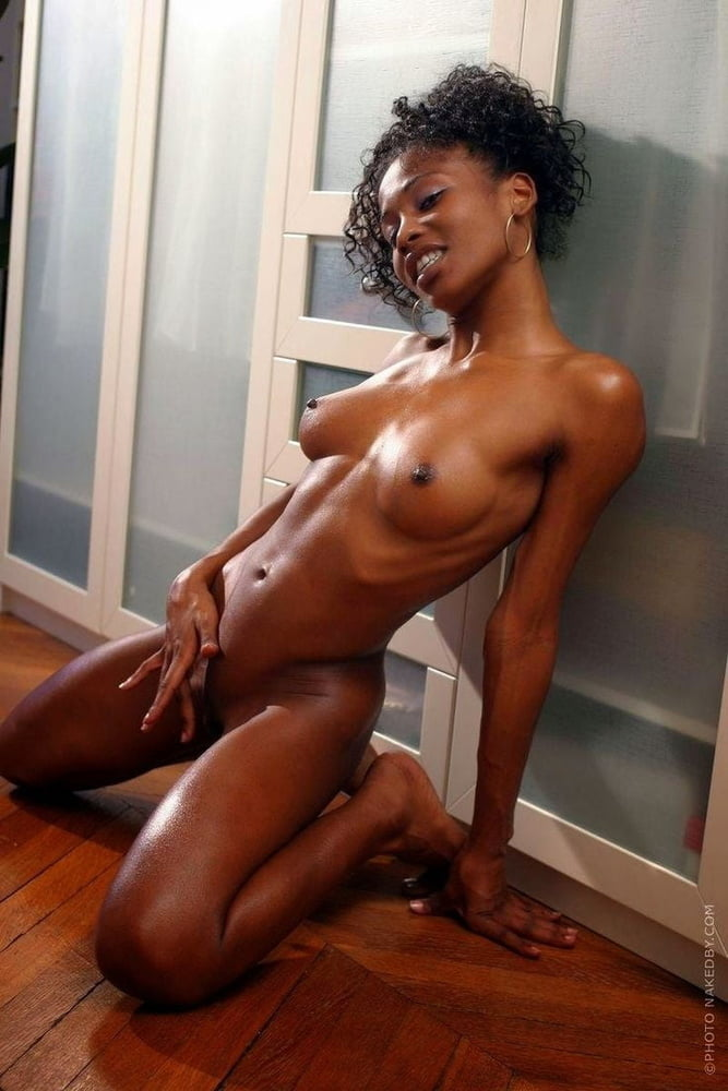 Attractive Ebony Girl From Sexy Motherless 1