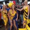 F1 babes