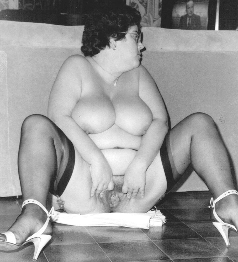 Retro Porn, Vintage Sex Images Online