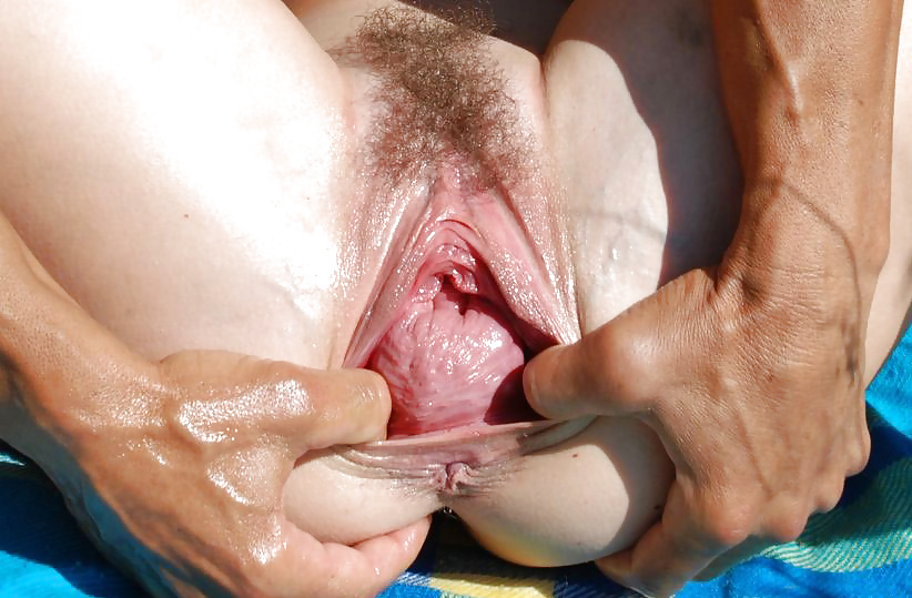 big-gaping-vaginas