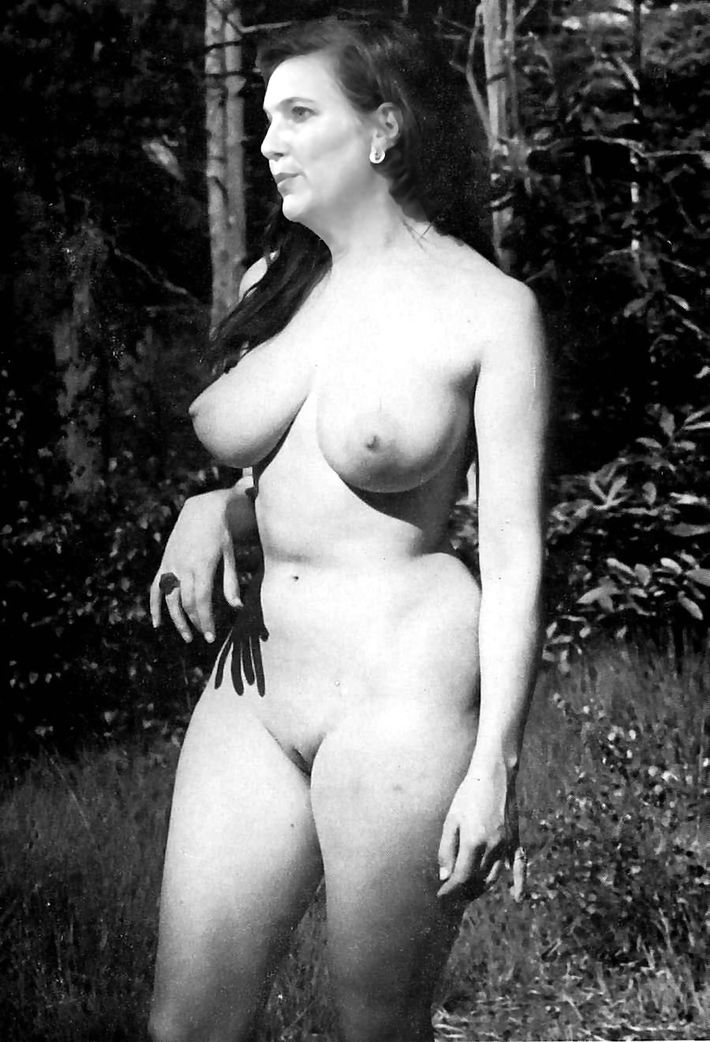 Vintage Nudes 1890-1942 - 79 Pics  Xhamster-1864