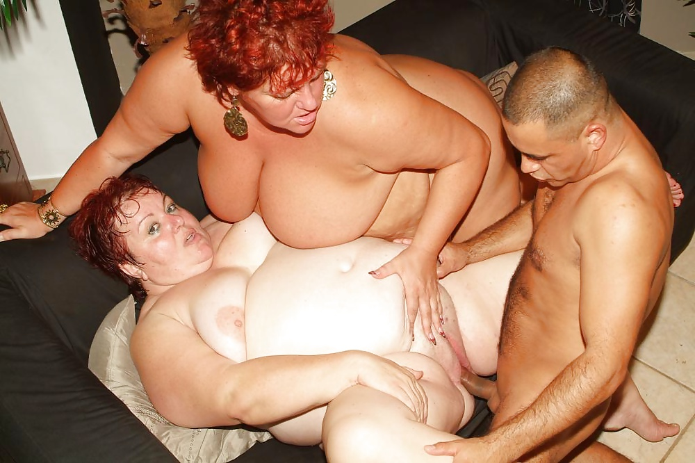Bbw sex in party — photo 8