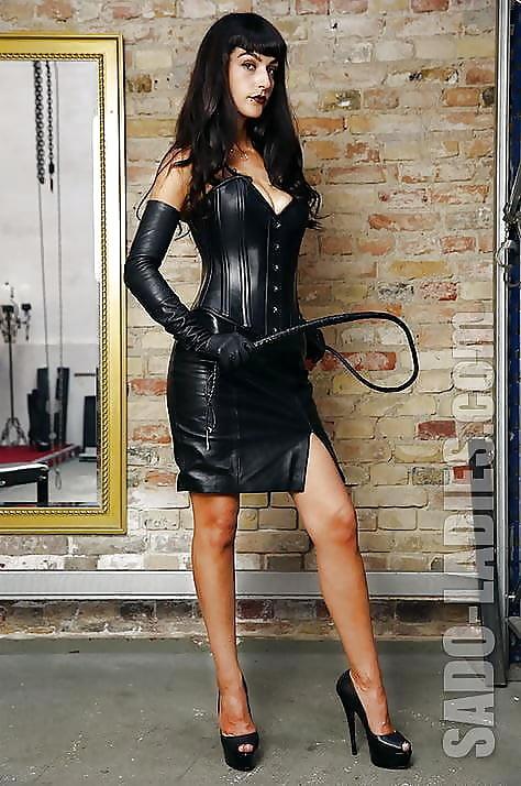 Dress like a woman femdom