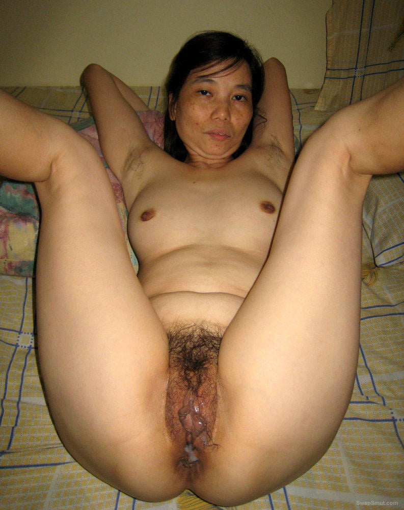 Ugly asian porn