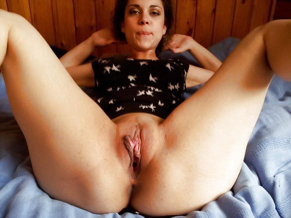 Sexy girls spreading-3487