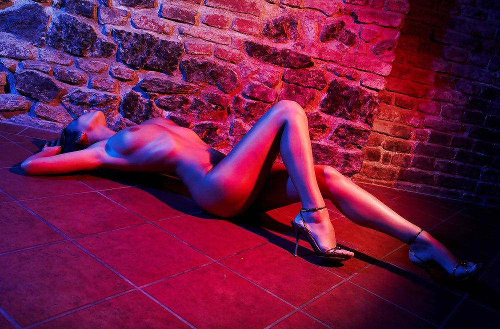Hot naked stoner girls