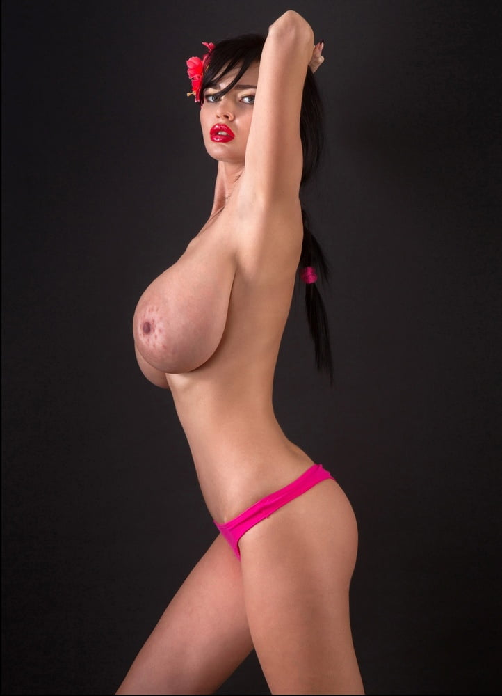 Breasts viewed from the side #11 pro-boobs - 27 Pics