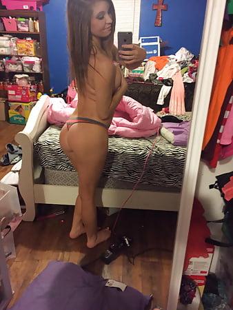 Janni Hussi Nude