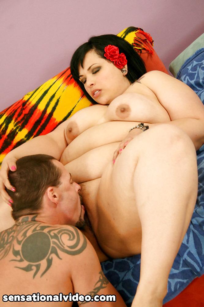 кунилингус жирдяйки порно - 2
