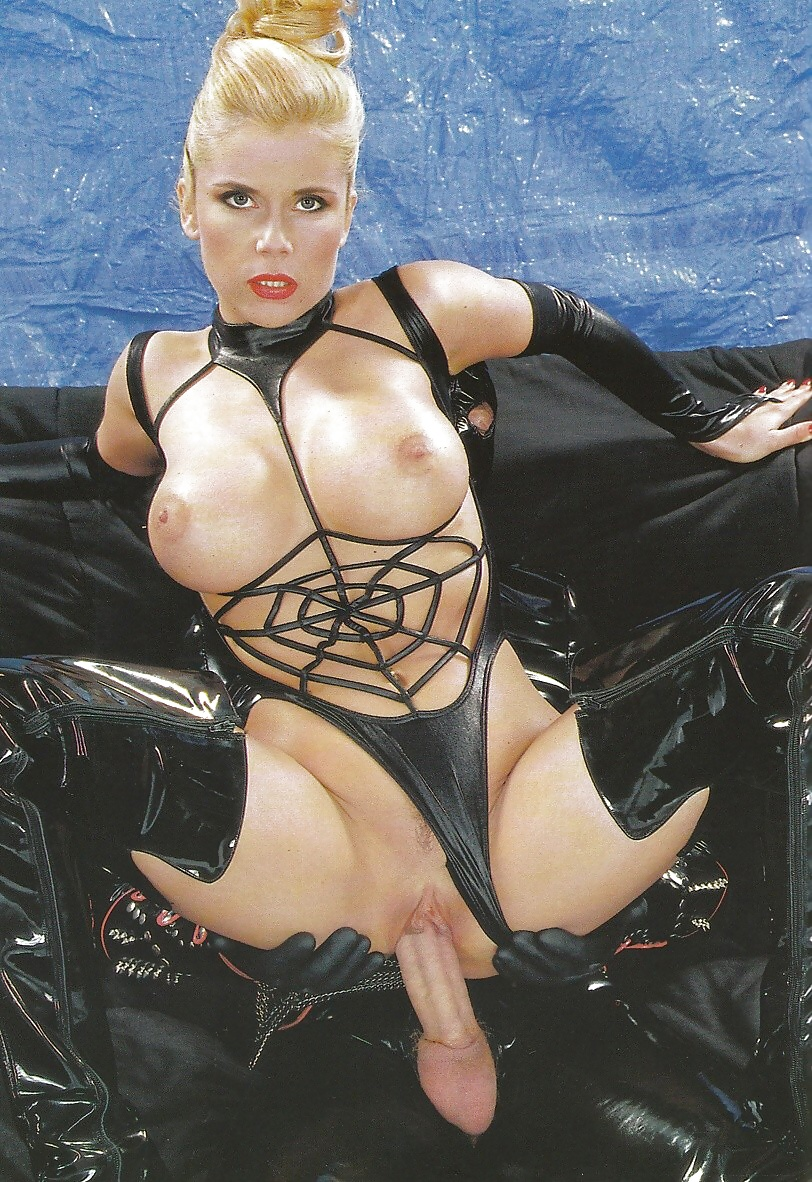 Джина вайлд порно фотки