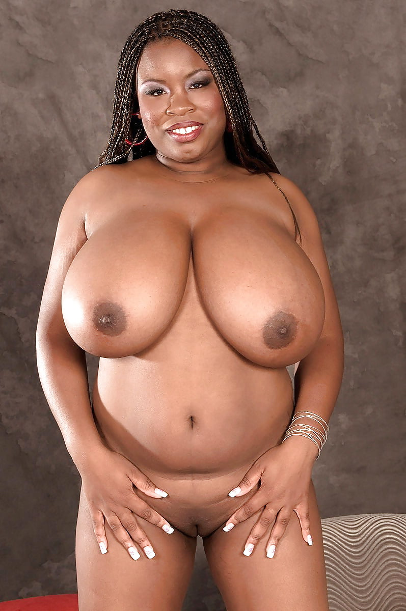 Big breasted black women nude, real life naked girlfriends